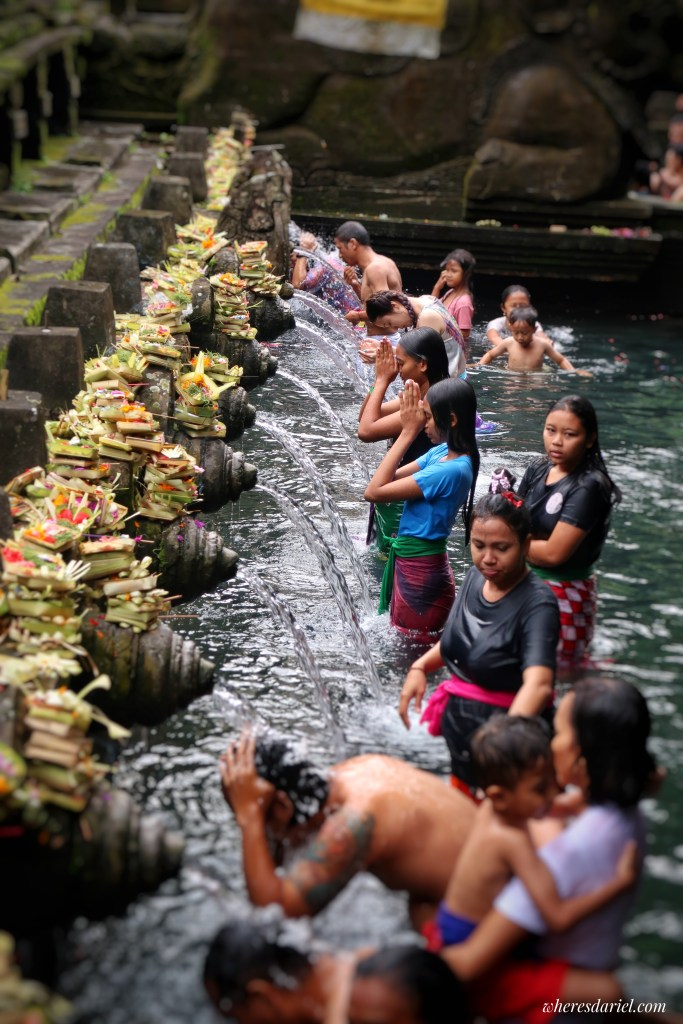 Things to do in Bali - Things to do in Bali - Pura Tirtha Empul