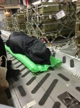 Or atleast sleeping bags.