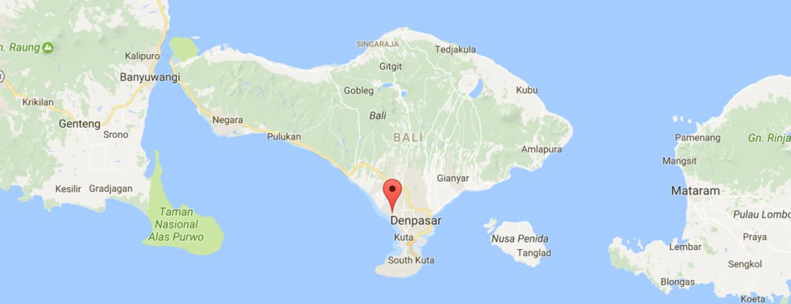Image Result For Bali Travel Guide