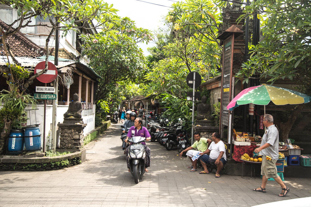 wheelchair hire bali best full body massage chair a guide to your stay in ubud indonesia
