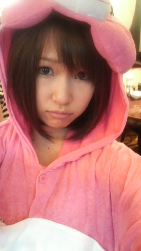 Care Bear Natsuki Close-Up