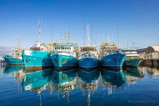 fremantle fishingharbouj