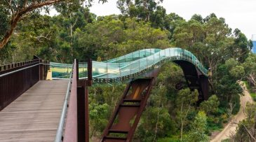 Skywalk - Source: Lonely Planet