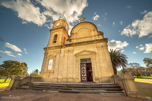 new-norcia-church