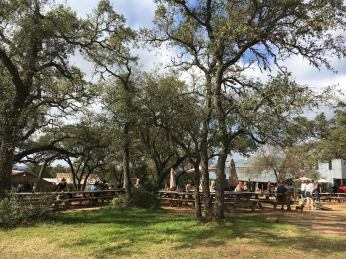 brewery grounds