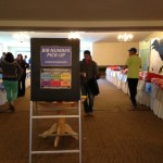 MDI Marathon packet pick up