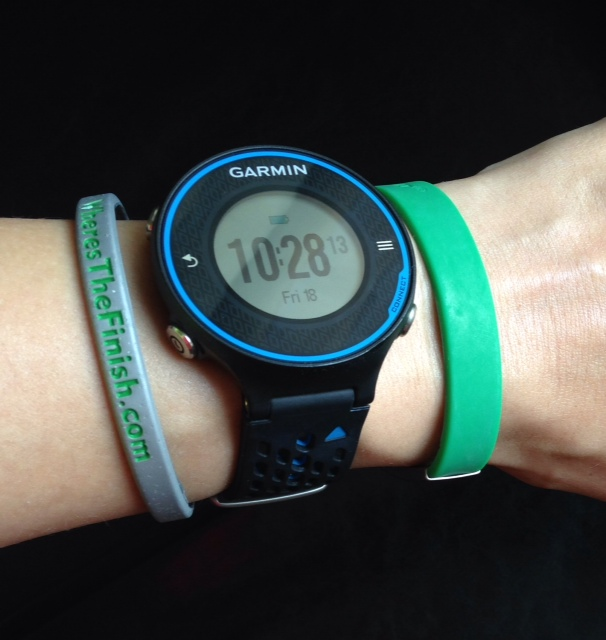 Gear Review – Update on Garmin Forerunner 620 | Where's the
