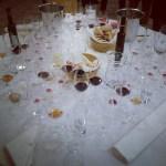 Degustacja Bordeaux w Wine Corner