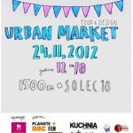 Weekend / URBAN MARKET