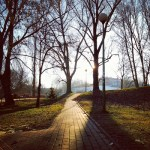Szczęśliwice | Warszawskie Dolomity
