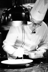 Chef: Maciej Majewski