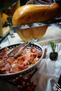 Niedzielny lunch w Hilton Warsaw