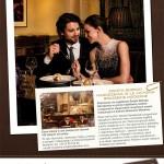 Le Victoria Brasserie Moderne | Wigilia? Sylwester?