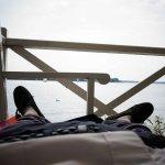 Ryba w Zalewie | Wyspa Euzebia