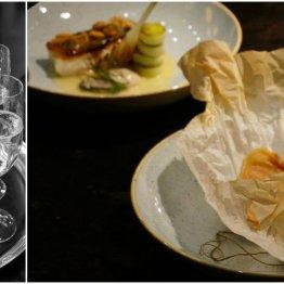 Le Victoria Brasserie Moderne | Olivier Nasti Menu