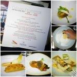 Lunch z Mistrzem Kuchni Olivierem Nasti