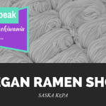 VEGAN Ramen Shop