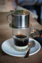 kawa po wietnamsku, lubisz? Ja jak wszystko co zawadza o deser rzecz jasna lubię;>