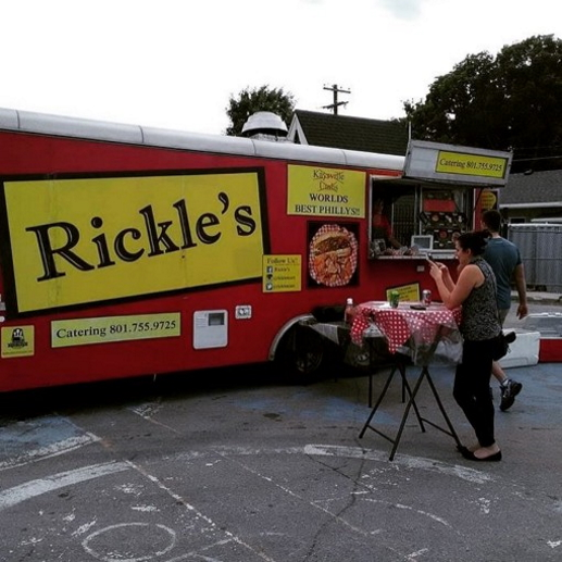 Rickle's Food Truck