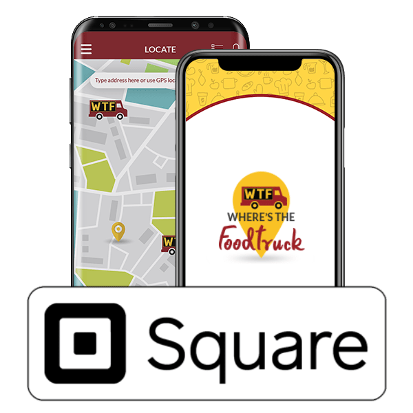 app with square logo