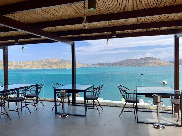 Royal Marmin Bay Hotel Poseidon Resturant