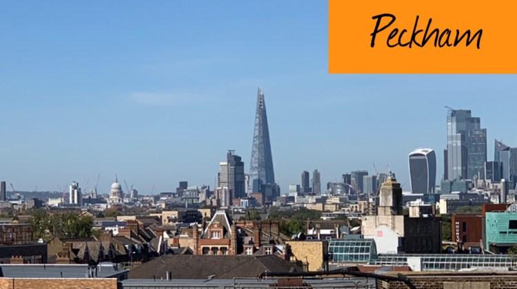 Peckham rooftop