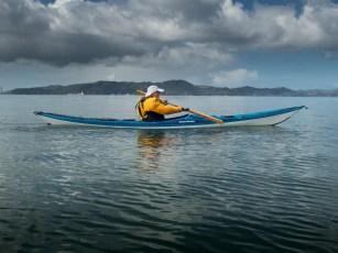 BASK Thursday Paddle on April 12, 2018
