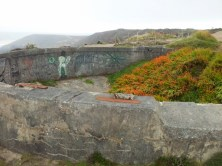 Old mining infrastructure, Cornwall