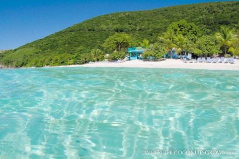 Ivan's Stress Free Bar - White Bay, Jost Van Dyke