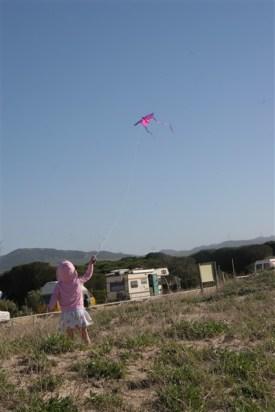 kite-flying