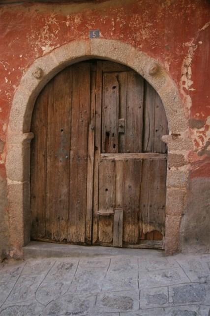 old-door