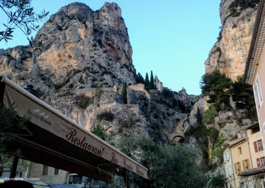 Moustiers - where the foodies go 11