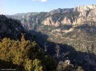 Verdon - gorges