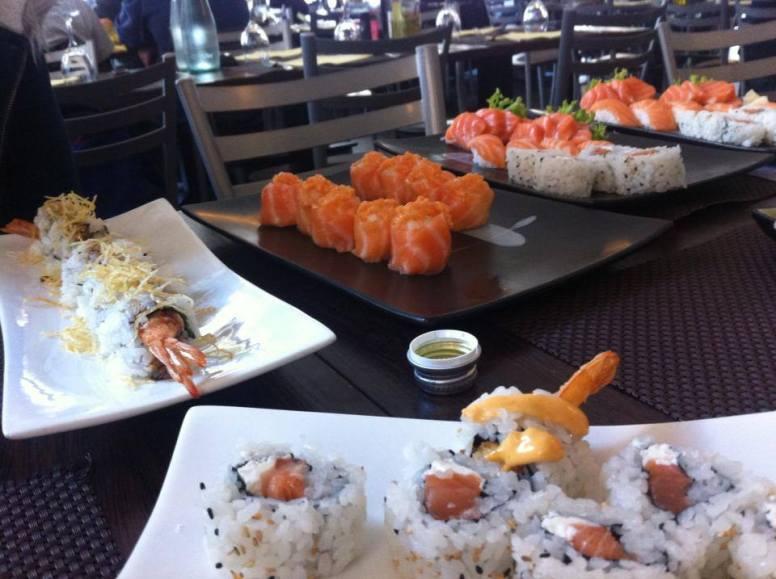 photo: Nara Sushi