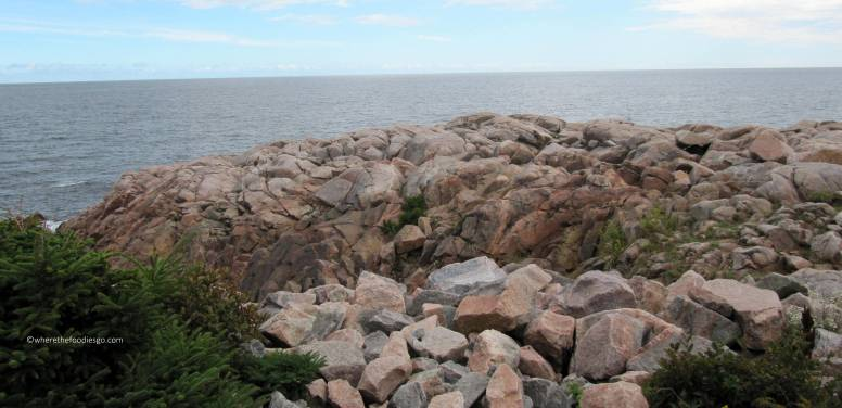 CABOT TRAIL69 - where the foodies go