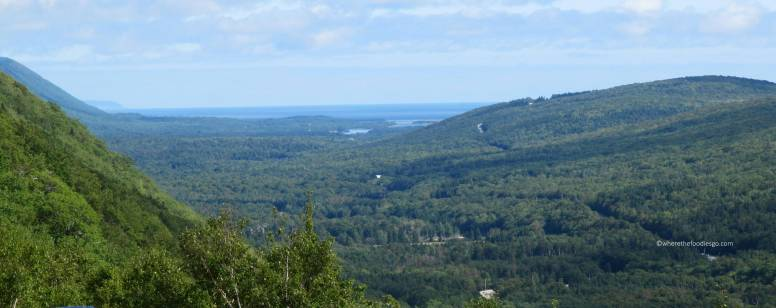 CABOT TRAIL70 - where the foodies go