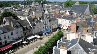 Amboise castle - where the foodies go12