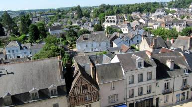 Amboise castle - where the foodies go3