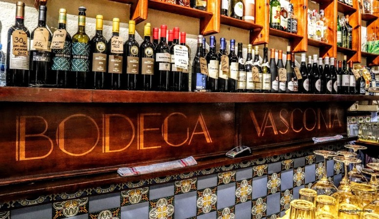 barcelona - where the foodies go8