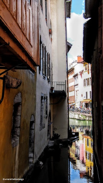 Annecy - where the foodies go 30