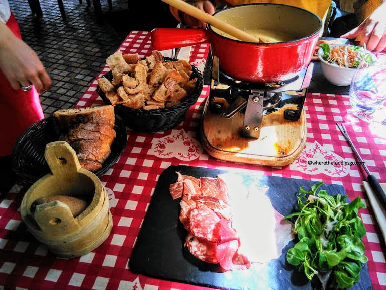 Annecy - where the foodies go 35