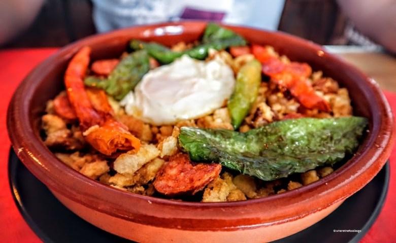 Setenil - where the foodies go 21