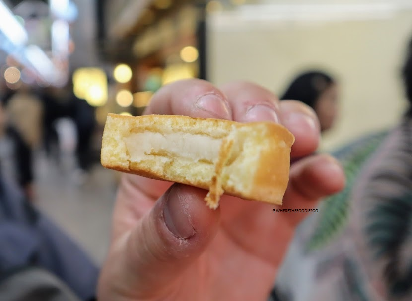 Cosa mangiare a Kyoto