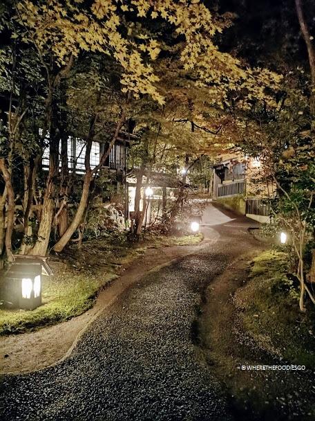 RYOKAN TRADIZIONALE GIAPPONESE, Kyushu