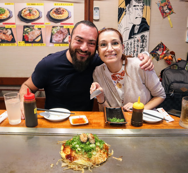 Okonomimura, Hiroshima