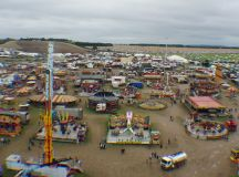 Great Dorset Steam Fair   Middle of Somewhere