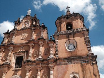 My favorite church in Leon