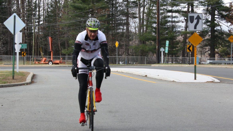 Bike Rides in Westchester