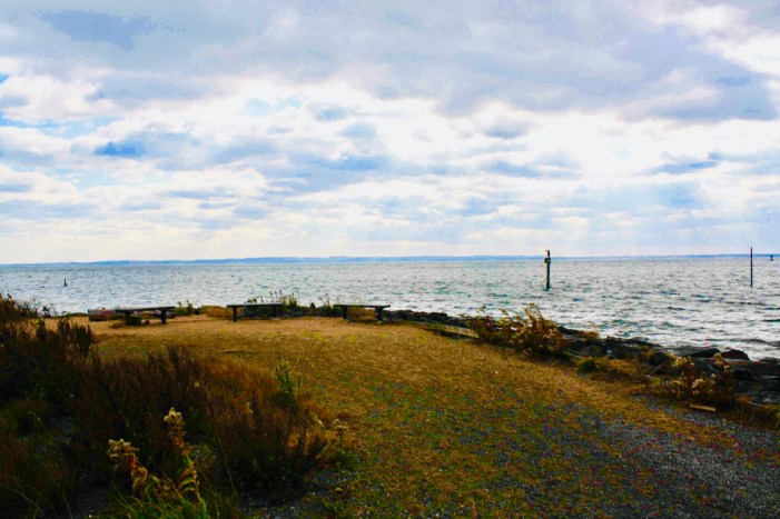 Staten Island Lemon Creek Bike Ride