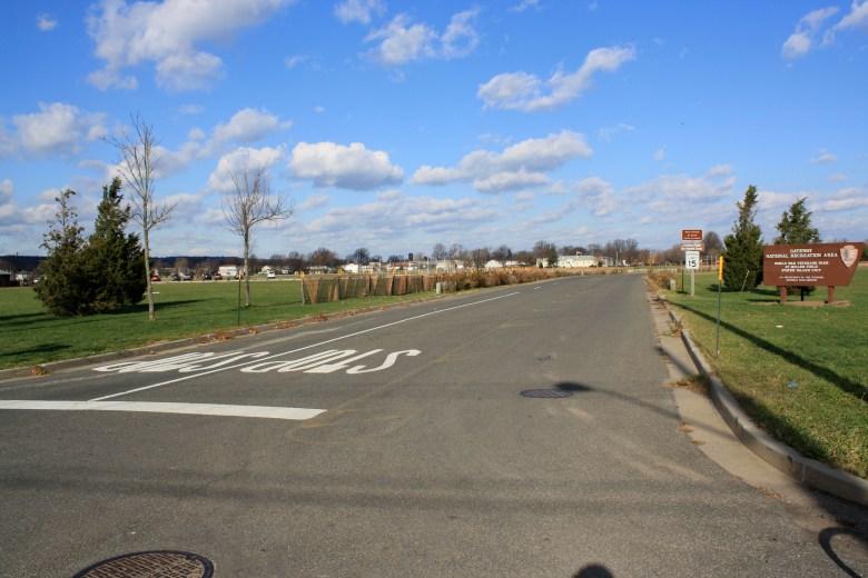 Staten Island Miller Field Bike Ride
